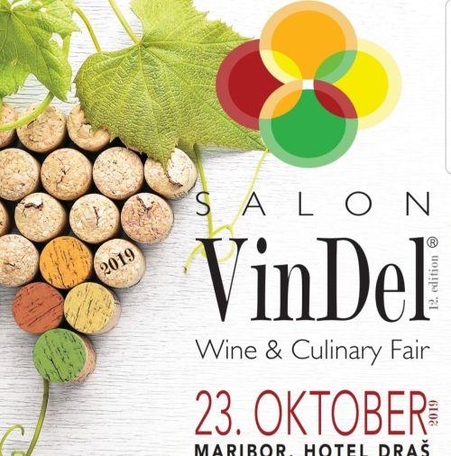VinDel Salon — Maribor, Eastern Slovenia