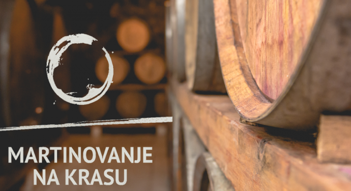 St Martin's Festival in the Karst — Southwestern Slovenia