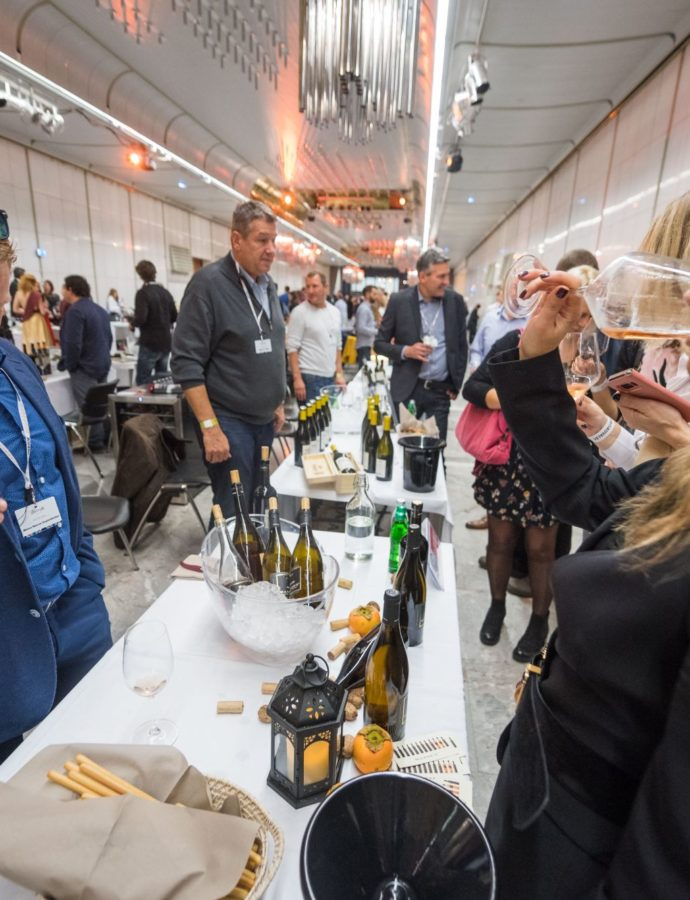 21st Slovenian Wine Festival | Even Greater, Even Better
