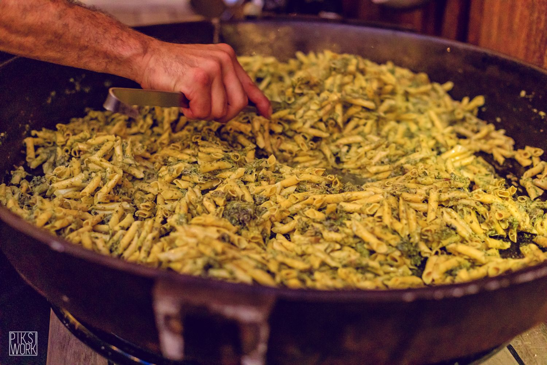 Istrian fuži: A testament to Italy's mark on western Slovene cuisine