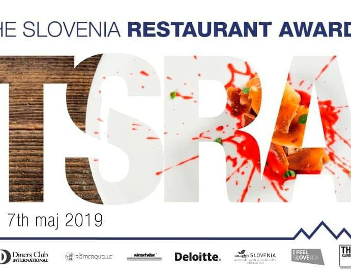 TSRA | The Slovenia Restaurant Awards 2019