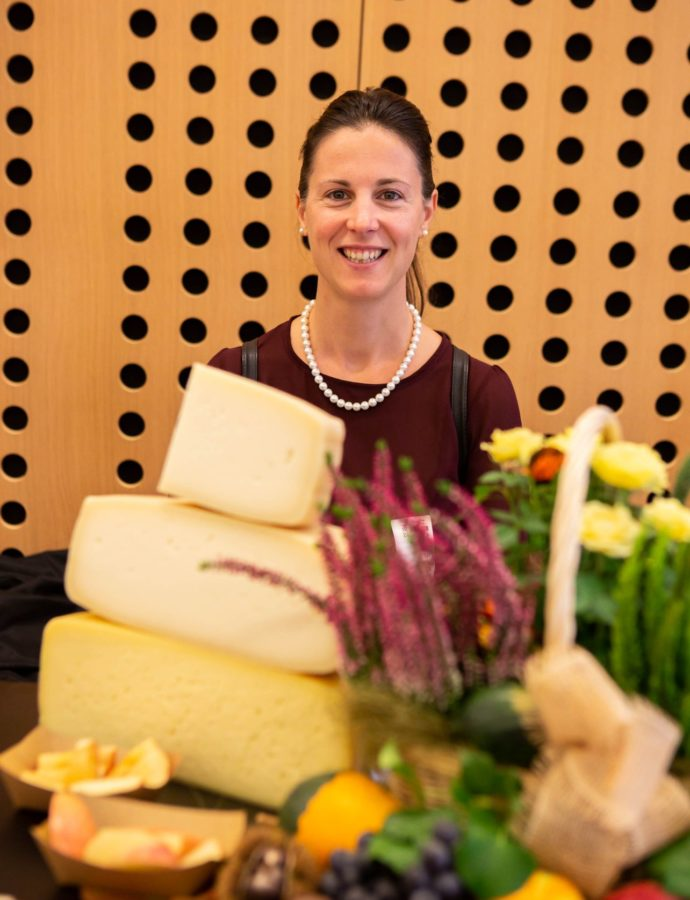 Ultimate Cheese Experience at Slovene Cheese Festival 2019