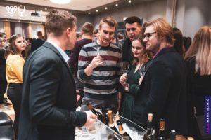 Wine Universum (Vinski Univerzum) 2019 — Ljubljana, Central Slovenia