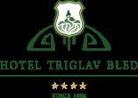Hotel Triglav Bled logo
