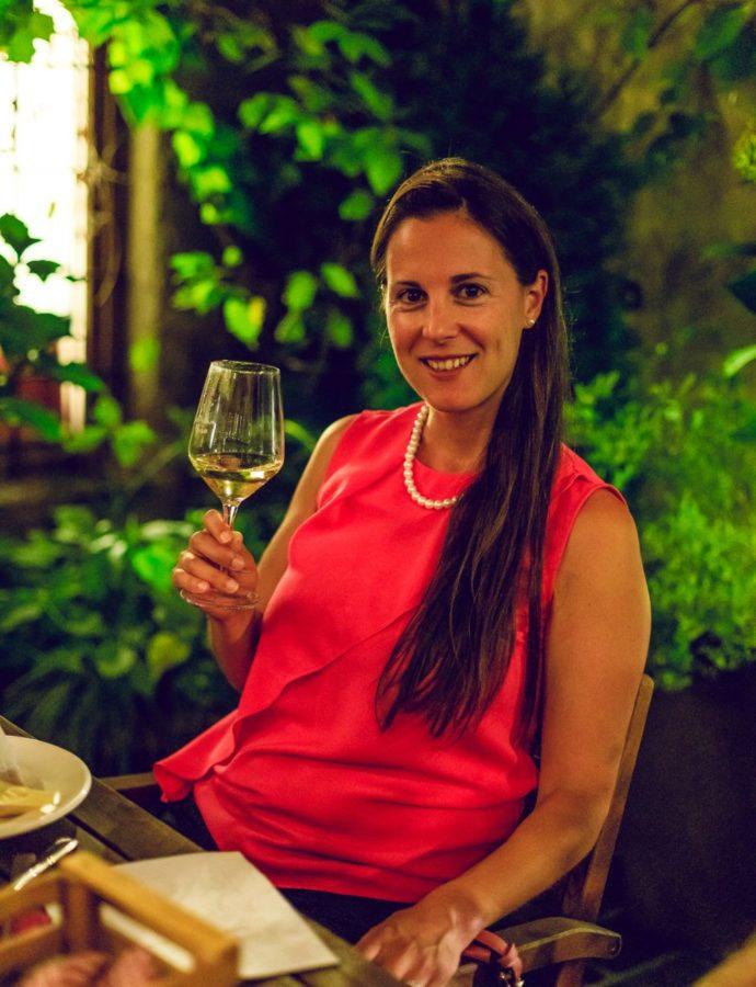Slovenska Hiša – Figovec | My Food & Wine Pairing Experience