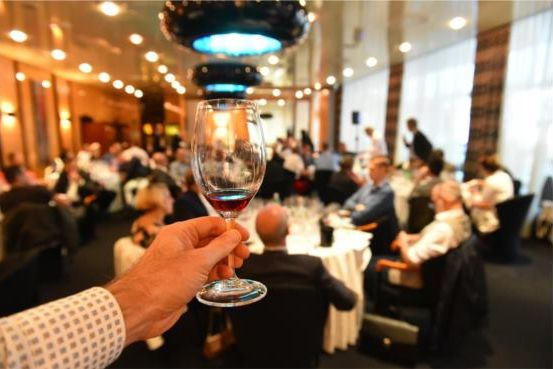 Cover photo for Dinner with Slovenia's 2020 Decanter-Awarded Wines event